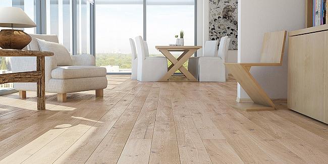 Ąžuolinės grindys – tai, ko reikia norintiems jaukumo