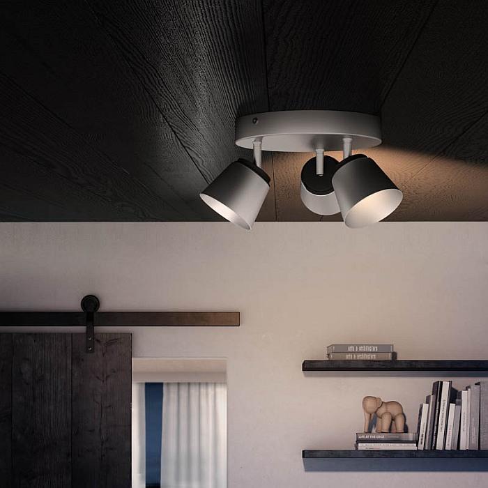 10 priežasčių, kodėl LED šviestuvai yra naudingesni nei įprasti (I dalis)