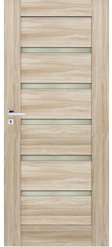 Faneruotos durys. Kodėl jos tampa vis populiaresnės?