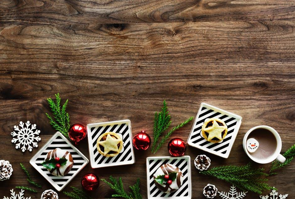 Kur įsigyti kalėdines dekoracijas namams?