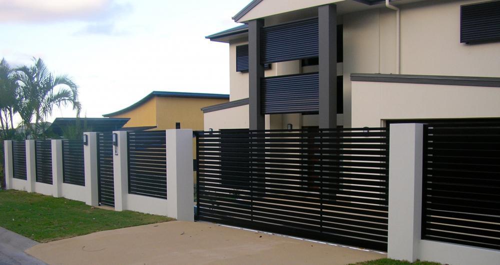 Vartai ir tvoros: pasirinkimas, reikalaujantis laiko bei žinių