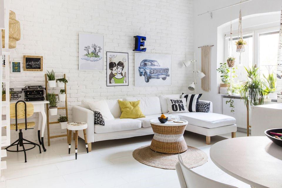 Patarimai, padėsiantis sutaupyti, kuriant nuosavų namų interjerą