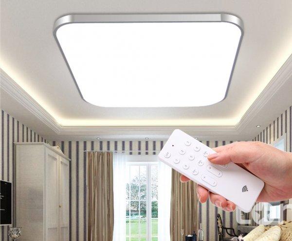 LED šviestuvai: kokius pasirinkti?