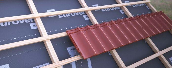 Į ką atkreipti dėmesį renkantis stogą?