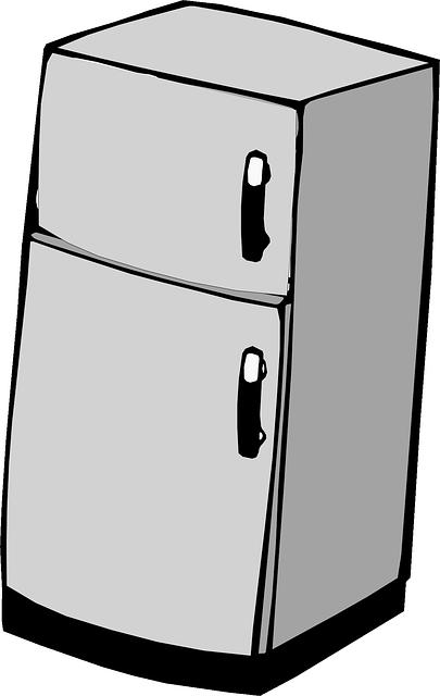 Įmontuojami šaldytuvai ir jų privalumai