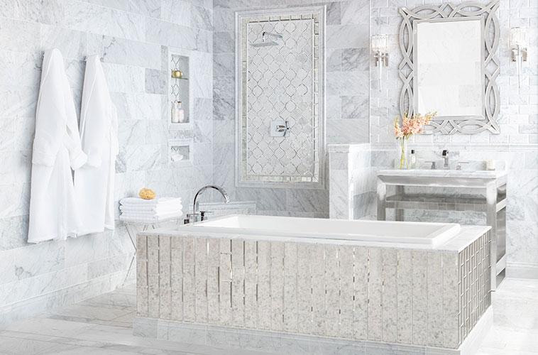 2 svarbūs veiksniai atnaujinant vonios kambarį