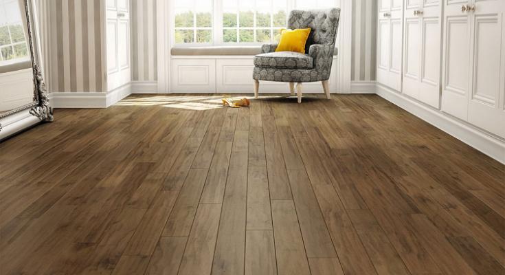 Kaip išsirinkti geriausią grindų dangą?