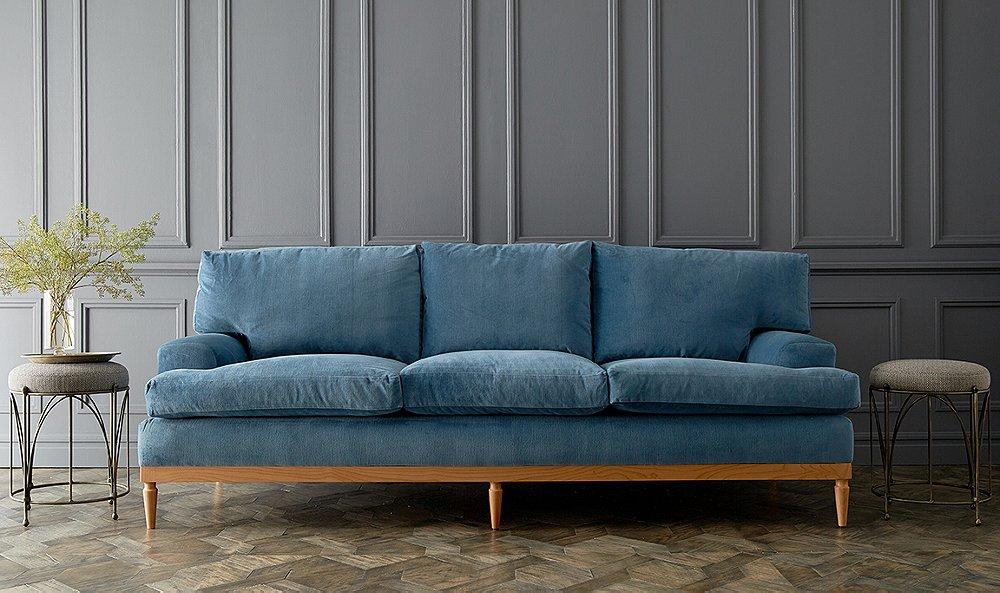 Kaip pasirinkti sofą?