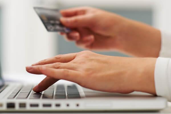 Ką galima pirkti internetu?