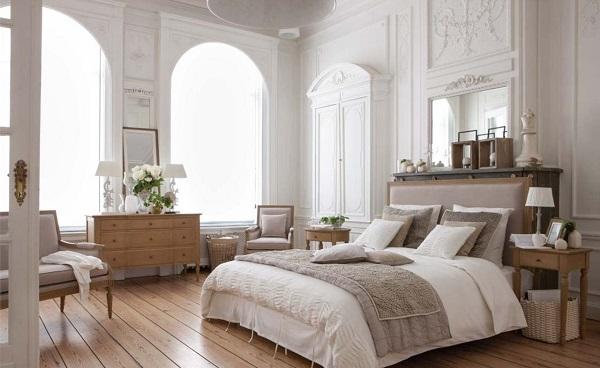 Kaip įsirengti namus stilingai?