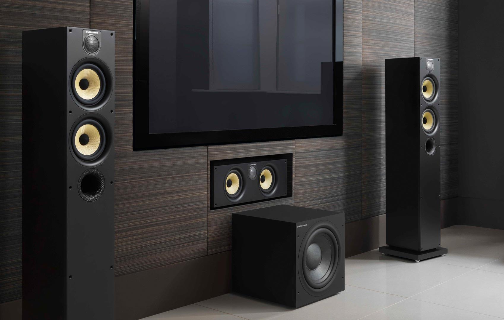 Kaip pasirinkti tinkamiausią garso aparatūros sistemą savo namams
