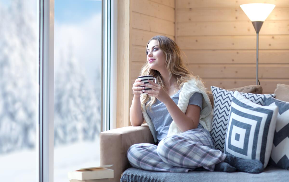 Koks šildymo būdas padeda sutaupyti?