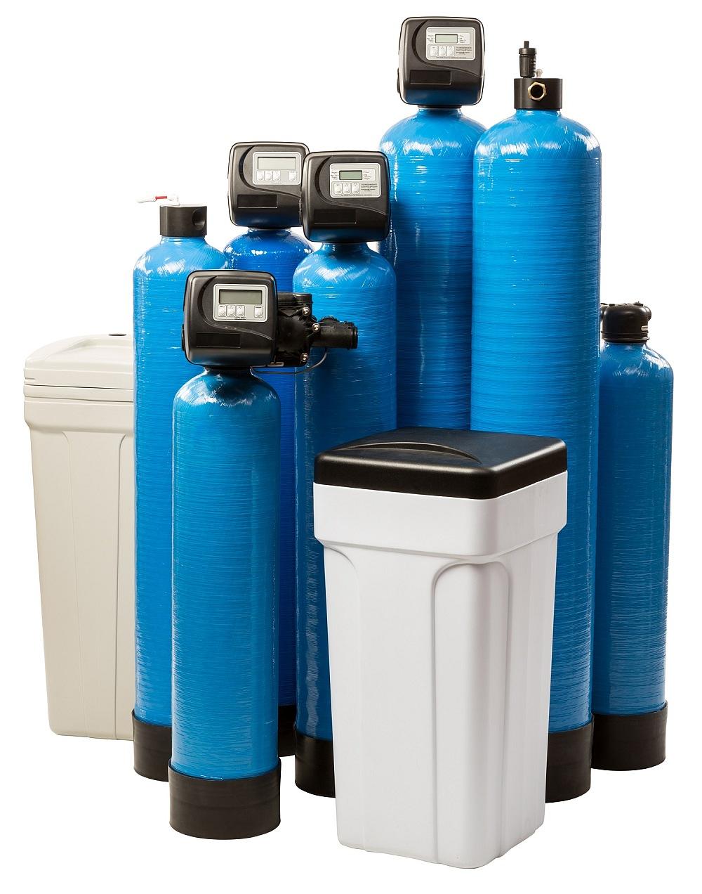 Vandens filtrai – sveikatai ir geresniam gyvenimui