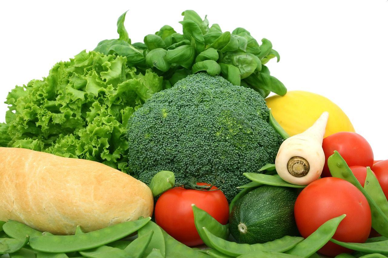 Ekologiškų maisto produktų užsakymas iš ūkininkų internetu