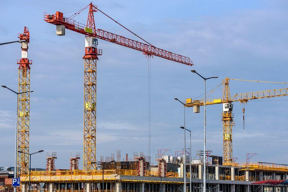 Generalinė ranga: pradėkite statybos projektą nuo pasitikėjimo darbų vykdytoju
