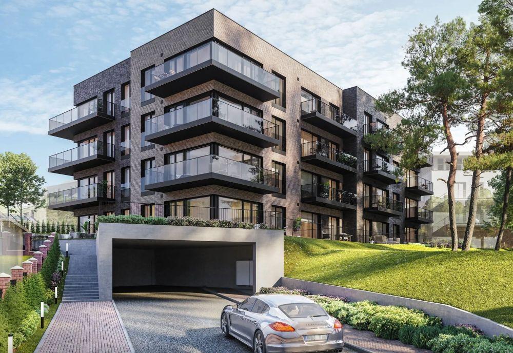 Kas geriau: namas ar naujas butas Vilniuje?